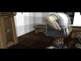 Зомби Вирус: Эпизод 5 (Копатель Machinima)